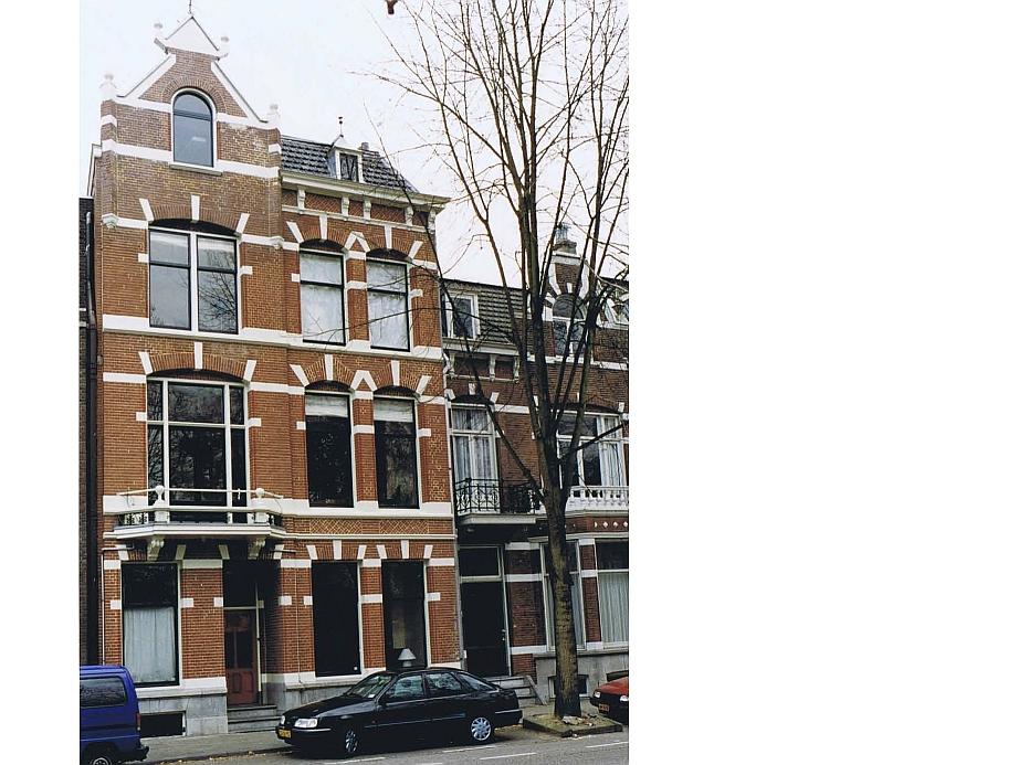 Nieuwe Badkamer Utrecht : Koolstra partners maliesingel utrecht